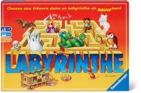 Labyrinthe (F) 748922990100 Lengua Francese N. figura 1