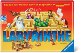 Labyrinthe (F) Ravensburger 748922990100 Lengua Francese N. figura 1