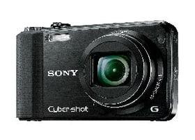 Sony DSC-HX7 noir Appareil photo compact Sony 79334870000011 Photo n°. 1