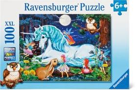 La foret magique Puzzle Ravensburger 748979000000 Photo no. 1