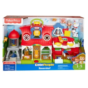 Fisher-Price Little People Bauernhof (D) 747316490000 N. figura 1