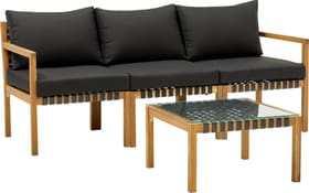 YALA Gruppo di mobili lounge 753412600000 N. figura 1