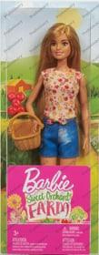 GCK68 Farm Bambola Bambole Barbie 746568100000 N. figura 1