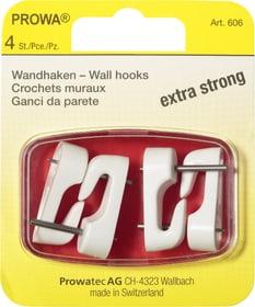 Wandhaken 606 Wandhaken PROWA 604201900000 Bild Nr. 1