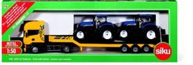 Camavec tracteurs 1:50