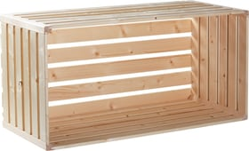 Cassetta in legno A1/1 HolzZollhaus 643260000000 N. figura 1