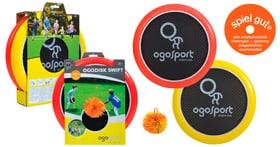 Ogo Sport Set OgoSport Schildkröt 472015700000 Bild Nr. 1