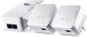 dLAN 550 WiFi Powerline Network Kit Network Kit devolo 785300123446 Photo no. 1