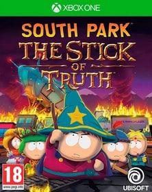 South Park: Der Stab der Wahrheit Box 785300132390 Photo no. 1