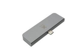 USB-C Hub 4-in-1  USB-C PD,USB,HDMI,3.5 Jack USB-C Hub Xtorm 785300154726 Bild Nr. 1