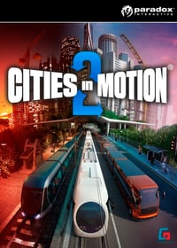 PC/Mac - Cities in Motion 2 (DE/EN) Download (ESD) 785300134125 N. figura 1
