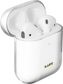 Crystal-X for AirPods - Crystal Case Laut 785300150417 Photo no. 1