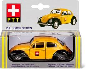 VW Käfer Die Post Modellfahrzeug 748666900000 Bild Nr. 1
