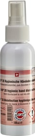 Spray hygiénique 100ml (28 pcs.) Désinfectant 661944300000 Photo no. 1