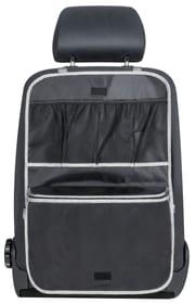 Rücksitzorganizer mit Kühltasche Rückenlehnenschutz Miocar 620850400000 Bild Nr. 1
