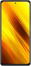 Poco X3 128 GB Shadow Grey Smartphone xiaomi 794667400000 Photo no. 1