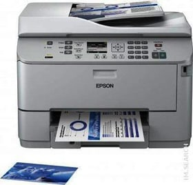 Epson WorkForce Pro WP-4525 DNF Drucker Epson 95110002923313 Bild Nr. 1