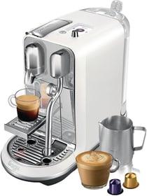Creatista Plus Nespressomaschine NESPRESSO 785300146901 Bild Nr. 1