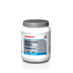 Recovery Shake Recoverydrink Sponser 471915200100 Gusto Vaniglia N. figura 1