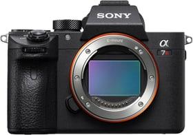 Alpha 7R III Body Systemkamera Body Sony 785300131769 Bild Nr. 1