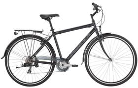 Steelrider Vélo de ville Crosswave 464824005020 Couleur noir Tailles du cadre 50 Photo no. 1
