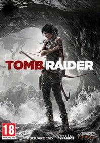 Mac - Tomb Raider Download (ESD) 785300133617 Photo no. 1