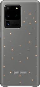 LED Cover grey Coque Samsung 785300151208 Photo no. 1