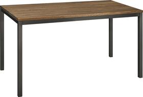 ALEXIS II Table 402399815013 Dimensions L: 140.0 cm x P: 80.0 cm x H: 75.0 cm Couleur Chêne foncé Photo no. 1