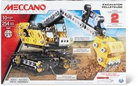 Meccano 10 Multimodell Set Truck