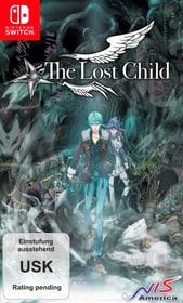 Switch - The Lost Child (D) Box 785300133734 N. figura 1