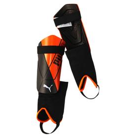 ftblNXT PRO FLEX ANKLE Fussball-Schienbeinschoner Puma 461951300434 Grösse M Farbe orange Bild-Nr. 1
