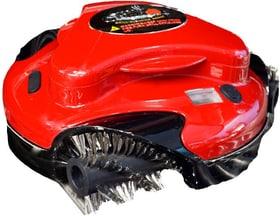 Grillbot GBU101 rouge