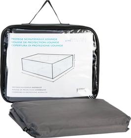 PROTEGE Corpertura protezione Lounge 210x200x80cm 408014600000 N. figura 1