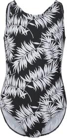 Badeanzug Badeanzug Extend 466821012220 Grösse 122 Farbe schwarz Bild-Nr. 1