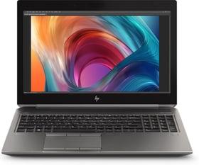 ZBook 15 G6 Ordinateur portable HP 785300152361 Photo no. 1