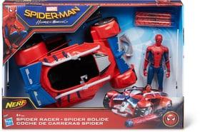 "Spider-Man Web City 6"" Hero Racer"