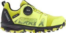Terrex Agravic Boa Kids Kinder-Multifunktionsschuh Adidas 465531638050 Grösse 38 Farbe gelb Bild-Nr. 1