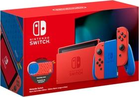 Switch Mario Edition Konsole Nintendo 785447100000 Bild Nr. 1