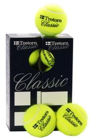 Classic (6er Karton) Tennisball Tretorn 491517100000 Bild-Nr. 1