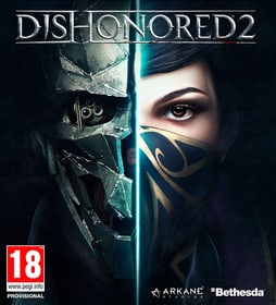 PC - Dishonored 2 Download (ESD) 785300133787 Bild Nr. 1