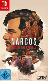 NSW - Narcos: Rise of The Cartels D Box 785300147492 Bild Nr. 1