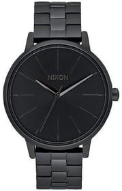 Kensington All Black 37 mm Orologio da polso Nixon 785300136960 N. figura 1