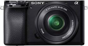 Alpha 6100 + 16–50mm Kit appareil photo hybride Sony 793442900000 Photo no. 1