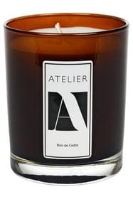 ATELIER BOIS DE CEDRE Bougie parfumée 440710900000 Photo no. 1