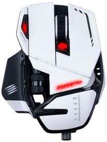 R.A.T. 6+ Optical Gaming Mouse Souris Mad Catz 785300146610 Photo no. 1