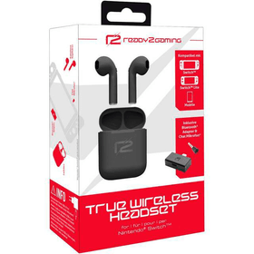 NSW True Wireless V2 Kopfhörer Wireless Headset ready2gaming 785539400000 Bild Nr. 1