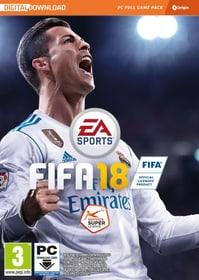 PC - FIFA 18