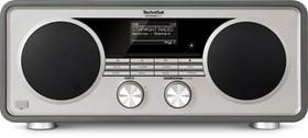 DigitRadio 600 - Anthrazit Micro HiFi System Technisat 785300139552 Bild Nr. 1
