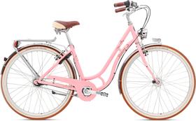 Topas Villiger Citybike Diamant 464841900438 Farbe rosa Rahmengrösse M Bild-Nr. 1