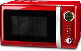 Micro Professional, rouge Four micro-ondes Trisa Electronics 785300156329 Photo no. 1